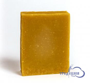 Мыло «Морковное»
