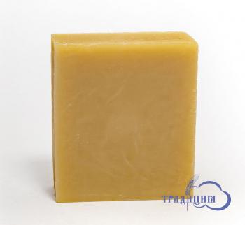 Мыло для волос «На сыворотке с алоэ» (для жирных волос)