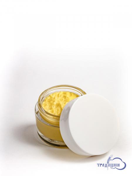 Крем для лица «Липа и облепиха» дневной / вечерний (для сухой, чувствительной кожи)