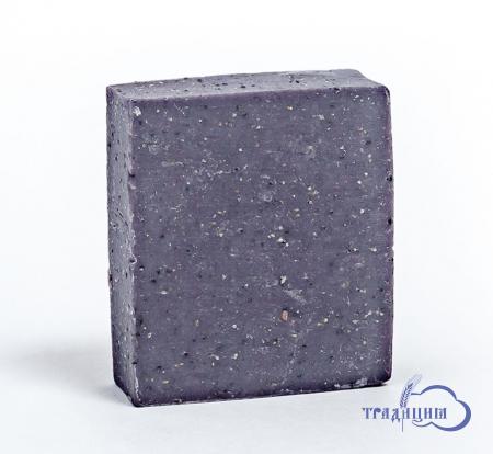 Мыло «Черная смородина»