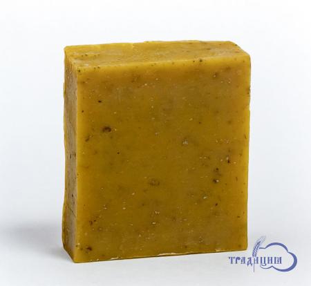 Цветочное мыло «Календула»