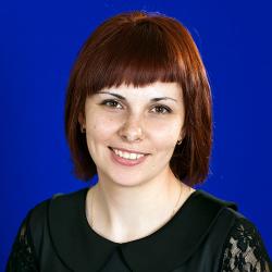 Ирина Боброва